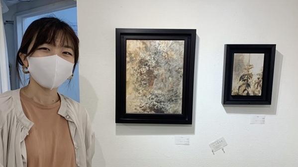 『耀画廊選抜展-対の世界-Vol.4』・『山本冬彦推薦作家展7』の展示 が無事終了いたしました